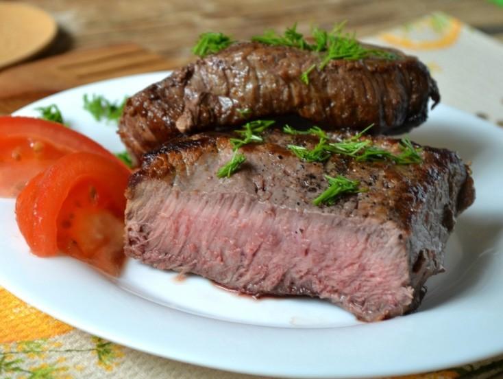 1. Этап. Подавайте со свежими овощами, овощами гриль или просто с соусом.